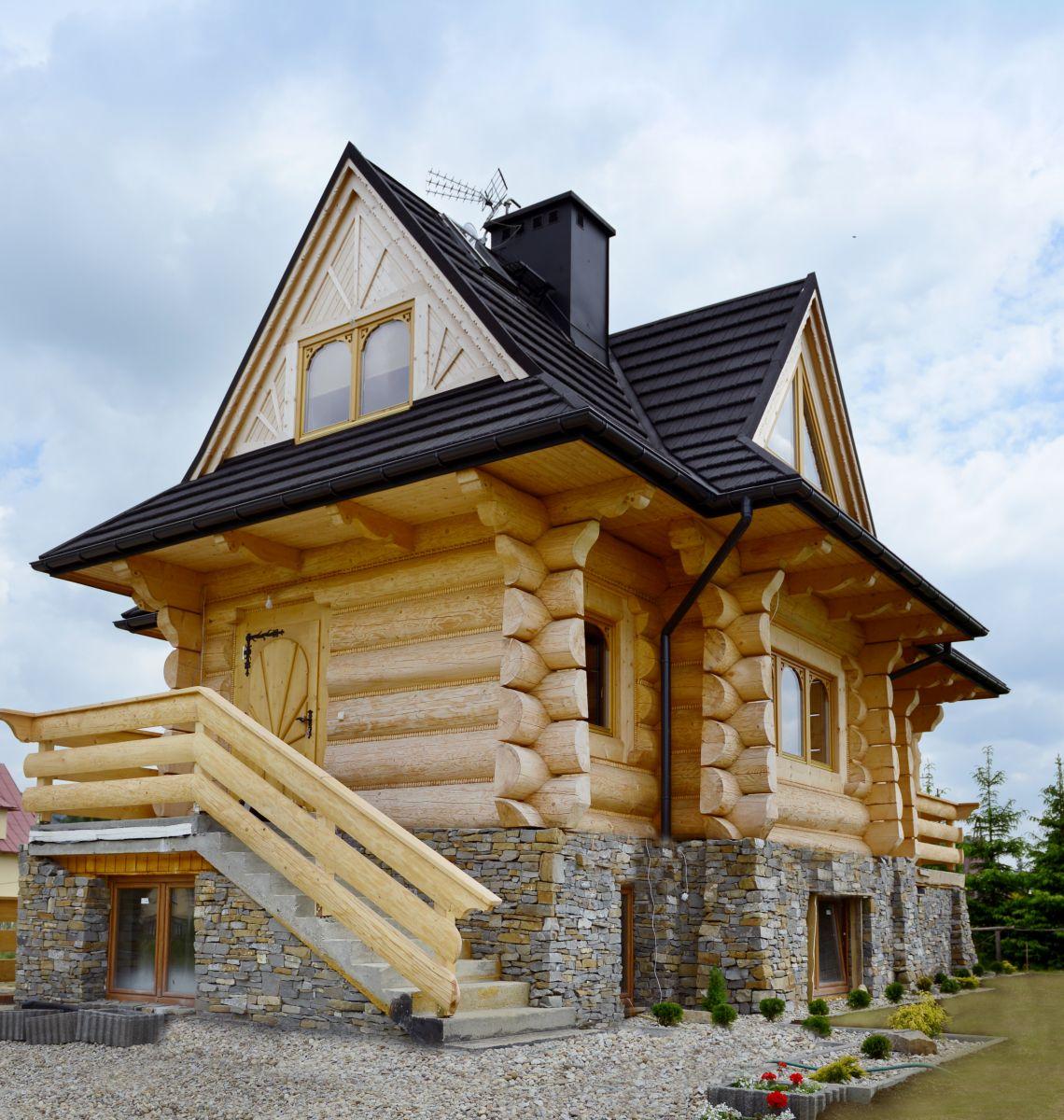 Noclegi w Białce Tatrzańskiej Domek do wynajęcia